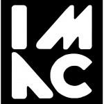 IMAC logo_square_BandW