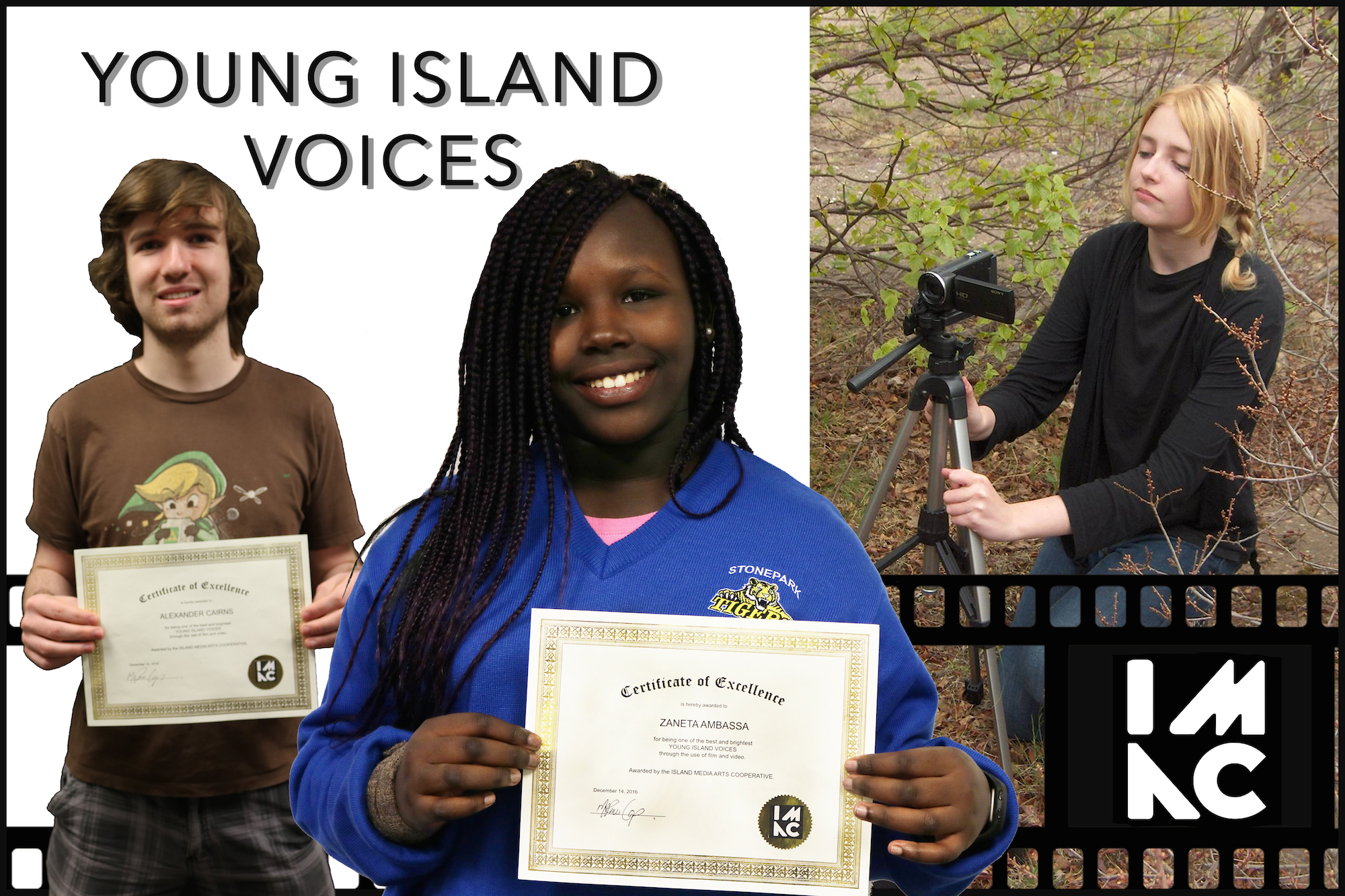 young island voices picture